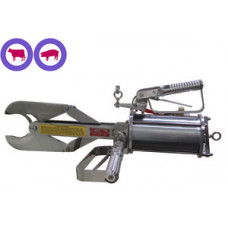 Corta patas neumática KENTMASTER AHC-I para porcino y ovino K6230000*