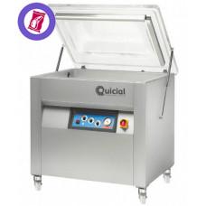 Envasadora al vacio QUICIAL CV-800 para todo tipo de productos*