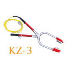 Pinza para aturdir KZ-3 K2021030*