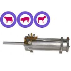 Intensificador de Presión Pneumático-Hidráulico KENTMASTER HP-I*