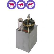 Intensificador de Presión Pneumático-Hidráulico KENTMASTER B-1*
