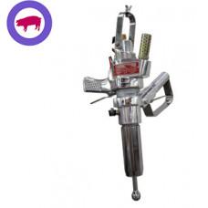 Cortadora de recto neumática  KENTMASTER B-GUN  para porcino 01KENT6800000*