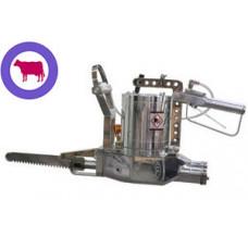 Sierra de pecho eléctrica KENTMASTER EBB-II para reses*