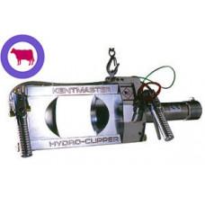 Corta cuernos hidráulica KENTMASTER HCC-II para bovino*