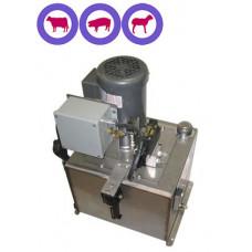 Bomba hidráulica KENTMASTER HPP-III-A de 3 HP*