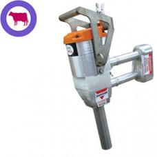 Aturdidor de perno neumático KENTMASTER PBS-1 para reses*