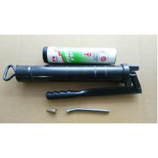 Engrasadora completa QUICIAL JARQUI0021 para SPC-165 y otras máquinas ----